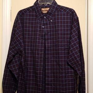 Men's Turnbury Button Front Shirt